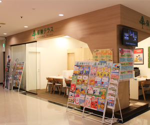 保険テラス ららぽーとTOKYO-BAY店の店舗写真